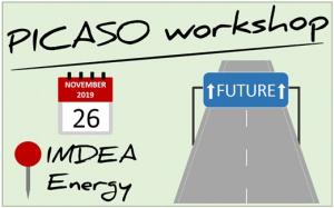 Workshop Proyecto PICASO sobre combustibles alternativos para el transporte