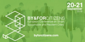 Conferencia BY&FORCITIZENS