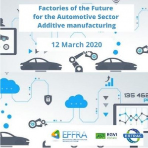 ERTRAC Additive Manufacturing & Circular Economy