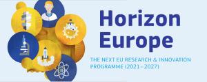 Jornada de Presentación de Horizonte Europa