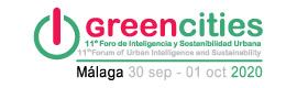 GreenCities - 11º Foro IA y Sostenibilidad Urbana