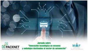 Webinar Innovación Tecnológica en Envases y Embalajes - Sector Automoción