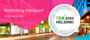 Transport Research Arena 2020