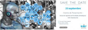 Presentación evolución de la Agenda de Prioridades Estratégicas de I+D+i del Sector Automoción
