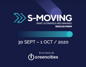 S-Moving Forum 2020