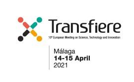 Transfiere 2021, 10º foro Europeo para la Ciencia, Tecnología e Innovación